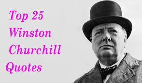 Churchill Iron Curtain Speech Quotes by Curtains Churchill Quotes Attributed To These Make For Good