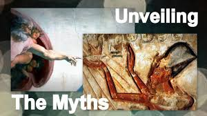 Hebrew Bible Plagiarized Mythology And Defaced Monotheism