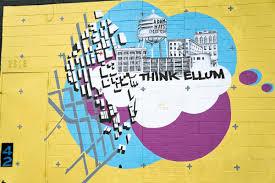 Deep Ellum Murals Address by Inspired By Dallas Deep Ellum Murals Fortuitous Foodies