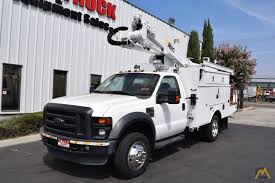 100 Rent A Bucket Truck Ltec T37G Rticulating Boom For Sale