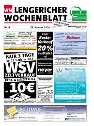 lengericherwochenblatt lengerich 27 01 2016
