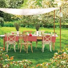 White Fabric Cover With Red Table Top For Summer Backyard Party ... Summer Backyard Bash For The Girls Fantabulosity Garden Design With Ideas Party Our 5 Goto Kickoff Cherishables 25 Unique Backyard Parties Ideas On Pinterest Diy Flamingo Pool The Polka Dot Chair Backyards Bright Edition Diy Treats Cozy 117 For Fall Decorations Nytexas And With Lanterns 2017 12 Best Birthday Kids Blue Linden 31 Bbq Tips