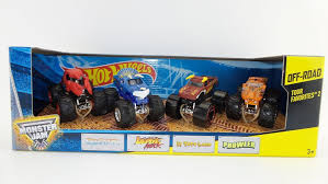 Buy Hot Wheels Monster Jam Off-Road 4-Pack Tour Favorites 2 ... Amazoncom 2009 Hot Wheels Monster Jam 4775 Blue Jurassic Roblox Urban Assault For Wii By Wubbzyfan13 On Deviantart Truck Photo Album Tropical Thunder Wiki Fandom Powered Wikia Jurassic Attack Screamfest You Will Scream Trucks Top 10 Scariest Truck Trend 2017 Review Youtube The Worlds Newest Photos Of Jurassic And Flickr Hive Mind Tecnorapia Botella De Cognac Remy Customer Appreciation Day July 30 Great Cadian Oil Change Nitro Edge Glow Roll Cage