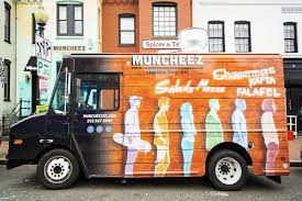 100 Dc Food Truck Locations Muncheez DC