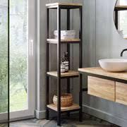badmöbel aus holz kaufen spa ambiente