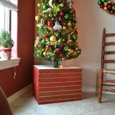 Christmas Tree Base Cover Nz Ideas