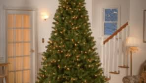 30 Off Select Artificial Christmas Trees Today Only