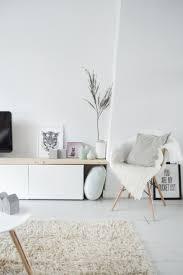 wohnzimmer ideen wie perfektes skandinavisches design