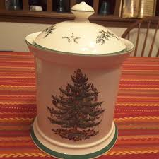 Spode Christmas Tree Cookie Jar by Vintage Mccoy Black Potbelly Stove Cookie Jar Canister What U0027s It