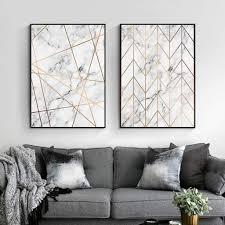 lale living leinwanddruck marmor bild im geo kaufland de