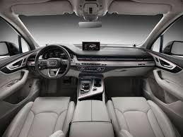 Audi Suv Used
