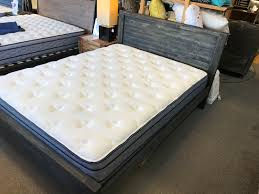 Wesley Allen Twin Headboards by Acacia Phillipe Bed Frame Bedrooms U0026 More Seattle