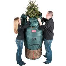 4ft Christmas Tree Storage Bag by Amazon Com Treekeeper Pro Upright Tree Storage Bag With Stand
