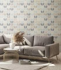 wallpaper wiederholbare helle retro muster