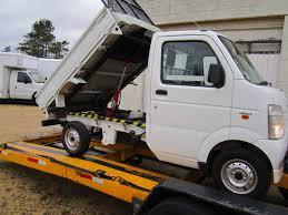 Suzuki Carry Or Daihatsu Hijet – Truck $17,950 – Dump Truck ...