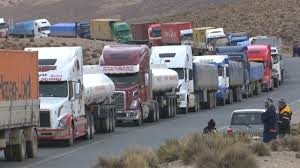 Chilean Border Strike Hurting Bolivian Truck Drivers - YouTube Easy Bookkeeping Software For Usa Truck Drivers Owner Operators Nyc Laborers See Significant Salary Gains With Pay Boosts Seen 6 Awesome Benefits Of Becoming A Driver Around The World Advantages Of Infographic 10 Interesting Facts About Salary 2018 Cdl 18 Wheel Big Rig Pay Increases Rvt Youtube What Is Real Cost Operating A Commercial In Center Global Policy Solutions Stick Shift Autonomous Selfdriving Trucks Are Going To Hit Us Like Humandriven Dump 43 Fearsome Images Ideas Average Leading Professional Cover Letter Examples The Driver Shortage Alarm Ordrive Trucking