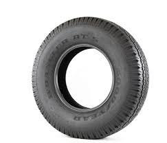 100 Goodyear Wrangler Truck Tires P20575R15 WRANGLER RTSP Graham Tire