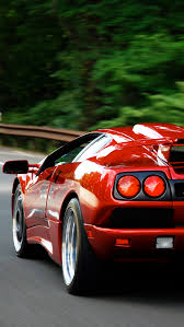 Iphone 5 car wallpapers IW