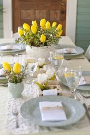 Outstanding Spring Wedding Table Centerpieces Weddings Tables And Decor On Pinterest