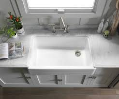Kohler Smart Divide Sink by Everything About The Kitchen Sink San Antonio Express News