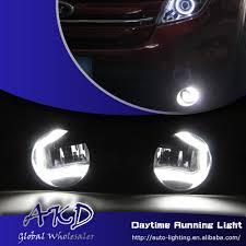 e Stop Shopping Car Styling led Fog Lamp for Subaru outback Fog