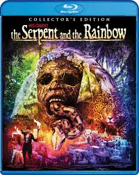 Ed Gein Lampshade Factory by Behind The Scenes Of The Serpent U0026 The Rainbow Commentary