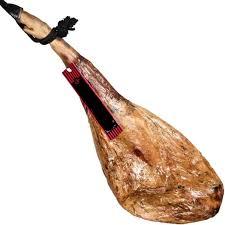 le meilleur jambon du monde iberico de bellota pata negra
