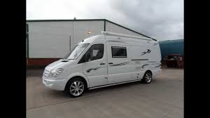 Ultimate Mercedes Sprinter Surf Van VW Crafter