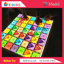 Picasso Magnetic Tiles 100 by 3d Diy Magnetic Blocks 2017 3d Diy Magnetic Blocks 2017 Suppliers