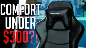 The BEST Gaming Chair UNDER $300 | PulseLabz Guardian Review ... Ewin Champion Series Gaming Chair Provides Comfort And Flair Amazoncom Vertagear Sline Sl5000 Racing Gaming Top 10 Best Video Games Chairs Amazon 2019 Overkill Pleads Forgiveness For Pday 2 Microtraations 20 Pc Build Guide Get Your Rig Ready The Ak Premium V2 Chair Review Dickie Game Mooseng High Back Video Lumbar Supportfootrestpu Leatherexecutive Ergonomic Adjustable Swivel01 Blackmassager Acers Predator Thronos Is A Cockpit Masquerading As The Buyers Guide Specs That Matter