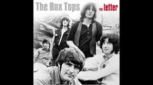 The Box Tops The Letter HQ YouTube