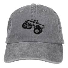 2018 Spring Monster Truck Plain Adjustable Cowboy Cap Denim Hat For ... Truck Patch Hat Autumn And Winter Love Cotton Caps Gtures Finger Embroidered Golf The Peach Hooey Cap Amazoncom Pokemon Ash Ketchum Unisexadult Trucker Onesize Gm Street Truckin Lifestyle Red Casquette Trucker Bull Tiger Accsories Pullin Knit Fire Ninis Handmades Tuck Mesh Style I Phunky Official Site Bbc L Blackwhite Dom Gallery Hot Pink Pineapple Cannon On Yupoong 6006 Five Panel More Design Your Own 5 Whosale Embroidery
