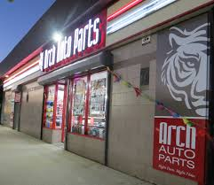 100 The Car And Truck Store Arch Auto Parts Opens 12th NY Kew Gardens Shoppers Save 4070