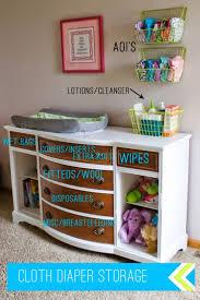 Baby Dressers At Walmart by Best 10 Diaper Storage Ideas On Pinterest Diaper Organization