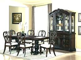 Dining Sets With China Cabinets Set Cabinet