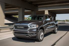 100 Ram Truck 1500 Whats Luxe Got To Do With It 2019 Limited Interior News