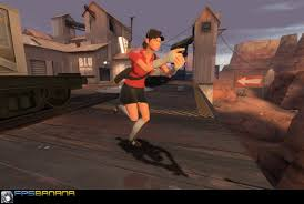 Tf2 Iron Curtain Skins by Team Fortress 2 Femscout Model Google Search Scout Pinterest