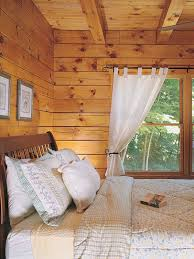 Remarkable Rustic Curtains Cabin Window Treatments 13 With Additional Decoration Ideas
