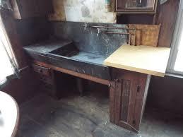 antique kitchen sinks