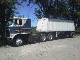 100 Coe Trucks Ford 9000 COE For Sale BigMackcom