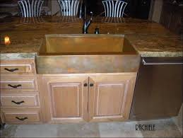 Stainless Overmount Farmhouse Sink by Kitchen Room Fabulous Farmhouse Sink Dimensions Overmount