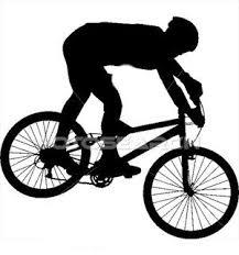 Cycling Clipart Bmx Bike