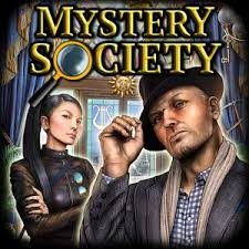 Do You Like To Solve Puzzles And Uncover Secrets Then Mystery Society Is For Join The Secretive Unravel Intriguing Mysteries