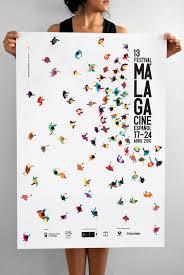 Malaga Event Poster Design