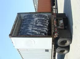 100 West Coast Trucking Garment On Hanger Transportation Distribution
