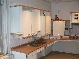 so wird die küche seniorengerecht