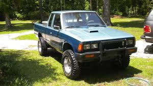100 1985 Nissan Truck Nathanstidham 720 PickUp Specs Photos Modification