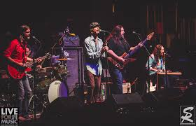 100 Tedeschi Trucks Band Setlist Welcomes Blake Mills Carey Frank For Night