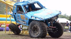 Tuff Truck Challenge 2015 Rock Walker Racing - YouTube