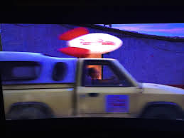100 Pizza Planet Truck Incredibles In COCO 402 A Truck From Toy Story Drives By